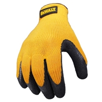 Dewalt DPG70 Textured Rubber Grip Glove