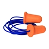 Radians FP81 Deviator Disposable Foam Earplugs