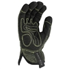 Radians FR-RWG700 Synthetic Leather FR Gloves