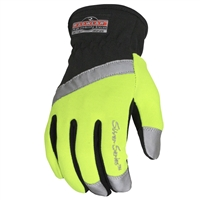 Radians All Purpose Synthetic Hi-Viz Utility Glove