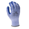 Radians RWG16 Crinkle Latex Palm Coated Gloves