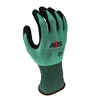 Radians Cut Protection Foam Nitrile coated Glove