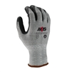 Radians RWG534 Axis Micro Sandy Foam Nitrile Coated Gloves