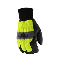 Radians Cold Weather Hi-Viz Performance Glove