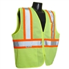 Radians SV22-2 Economy Two-Tone Trim Safety Vest