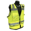 Radians SV59-2ZGD Class 2 Heavy Duty Surveyor Safety Vest