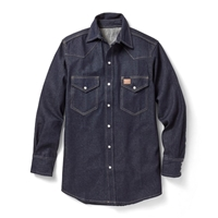 Rasco D1150 Non FR Welding Shirt