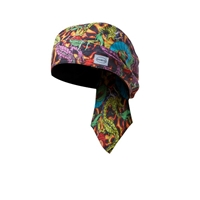 Rasco DRGDR441 Dragons Doo Rag