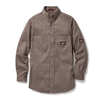 Rasco Flame Resistant Uniform Dress Shirt