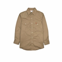 Rasco K950 Non Flame Resistant Work Shirt