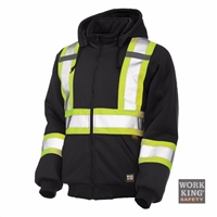 Richlu S474 Insulated Safety Hoodie