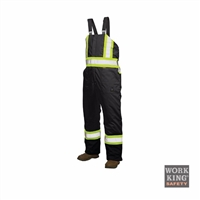Richlu S798 Lined Safety Overall