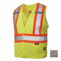 Richlu S9i0 5-Point Tearaway Vest