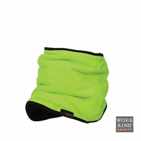 Richlu SA2721 Windproof Hi-Vis Reversible Neck Warmer