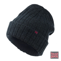 Richlu i45916 Chunky Knit Watch Cap