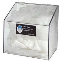 Rack'Em Clear Compartment Front Access Dispenser