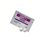 Swift First Aid Cedaprin Pain Reliever Tablets