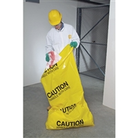 SpillTech Temporary Disposal Bag