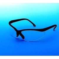 Safety Sourcring Group B1108B-CHC Clear Lens