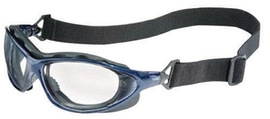 Uvex By Honeywell Seismic Sealed Safety Glasses