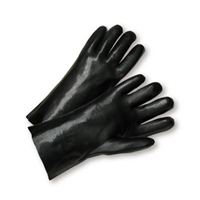 West Chester 1087 Standard Smooth Grip PVC Gloves