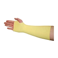 Westchester 2514KT Double Ply Kevlar Sleeve w/ Thumb Hole