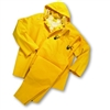 West Chester 4035 35ml PVC over Polyester 3pcs Rainsuit