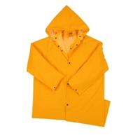 "West Chester 4148 35mil PVC Polyester 48"" Raincoat"