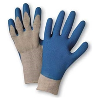 Westchester 700SLC Crinkle Finish Latex Palm Coated Gloves