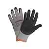 West Chester 715SNFTP Nitrile Palm Dip Glove