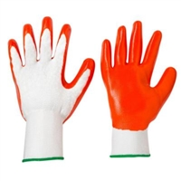 WestChester RT37120-L5P Nitrile-Dipped Gloves