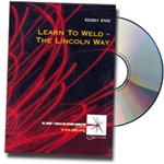Learn To Weld - The Lincoln Way