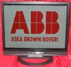 "19"" LCD Modified for the ABB Mod 300 System, P/N - WM2004AB-19"
