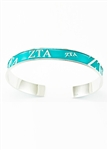 Zeta Tau Alpha Bangle