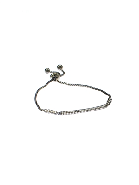 Fashion CZ Tennis Bracelet