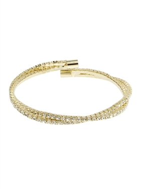 Fashion Tennis Bracelet