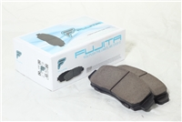Fujita Brake Lifestyle Pads for 2004-2008 Acura TSX Base
