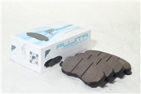 Fujita Brake Lifestyle Pads for 2006-2012 Mitsubishi Eclipse Coupe and Spyder