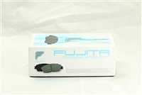 Fujita Brake Lifestyle Pads for 2007-2014 Jeep Compass