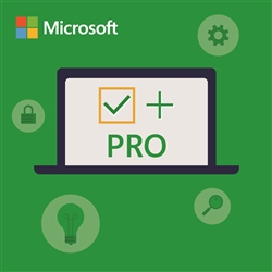 Certify with Confidence Pro