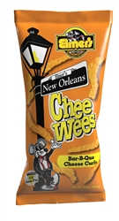 Elmer's BBQ CheeWees