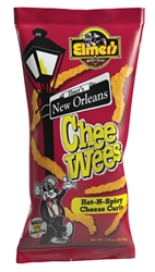 Elmer's Hot-N-Spicy CheeWees