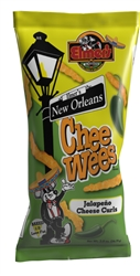 Elmer's Jalapeno CheeWees