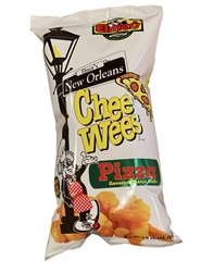 Pizza CheeWees