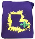 Elmer's Louisiana short sleeved t-shirt