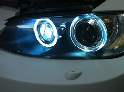 HID Angel Eyes