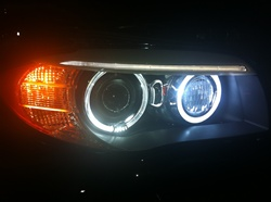 Alpine HID Angel Eyes 1 Series Group Buy