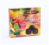 Hawaii Floral Chocolate Covered Macadamia Nuts Small Box