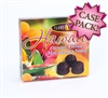 Hawaii Floral Chocolate Covered Macadamia Nuts Small Boxes
