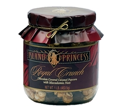 Royal Crunch Gift Jar